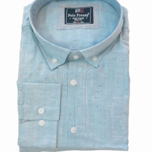 100% Cotton Mint Shirt by Frenzy KES 2,500